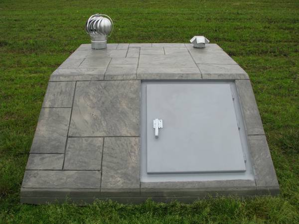 Storm Shelters We Can Install Your Shelter In A Few Weeks